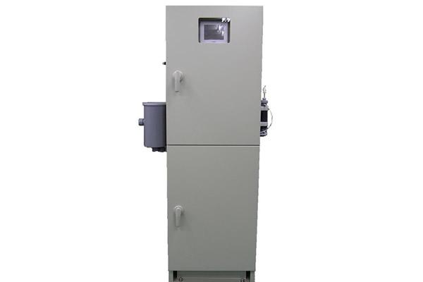 自動溶存マンガン濃度計 Model MNR-001