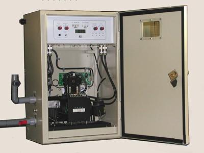 UV計 高感度型 (高度浄水処理-オゾン水濃度計)