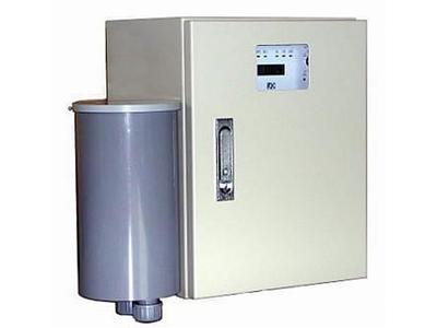 UV計標準型 UVR-3000