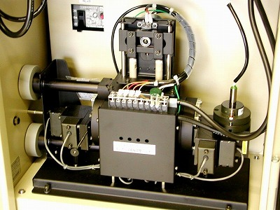 UV計 高感度型 (高度浄水処理-オゾン水濃度計) UVR-3000H